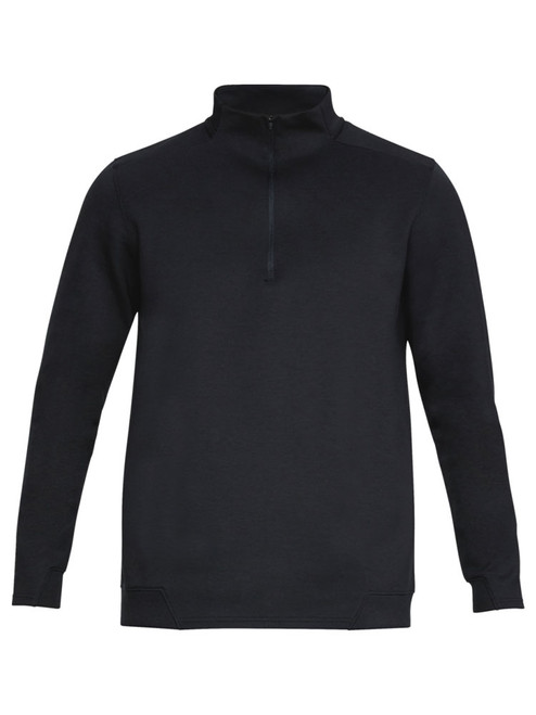 Under Armour Storm Playoff 1/2 Zip - Black