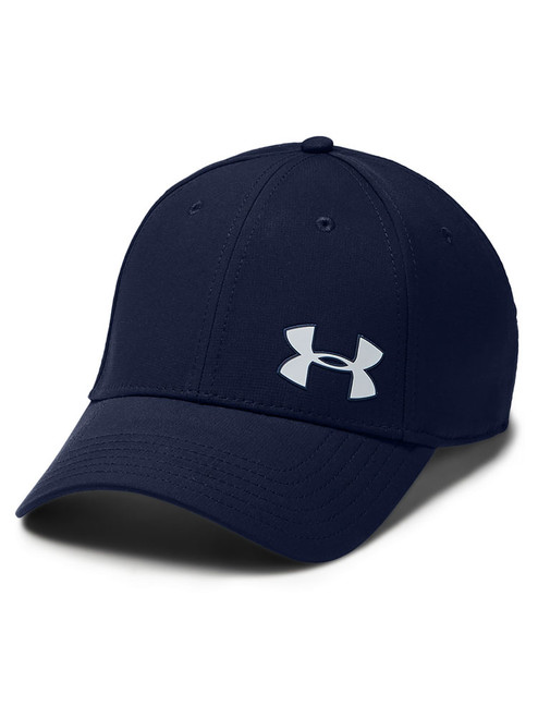 Under Armour Golf Headline 3.0 Cap - Academy