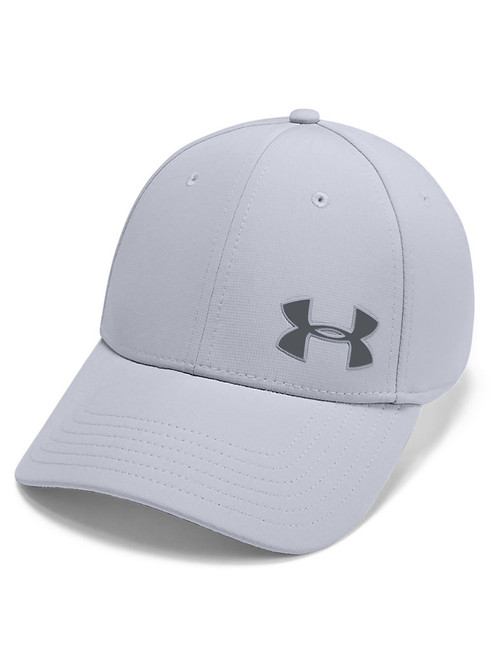 Under Armour Golf Headline 3.0 Cap - Mod Grey