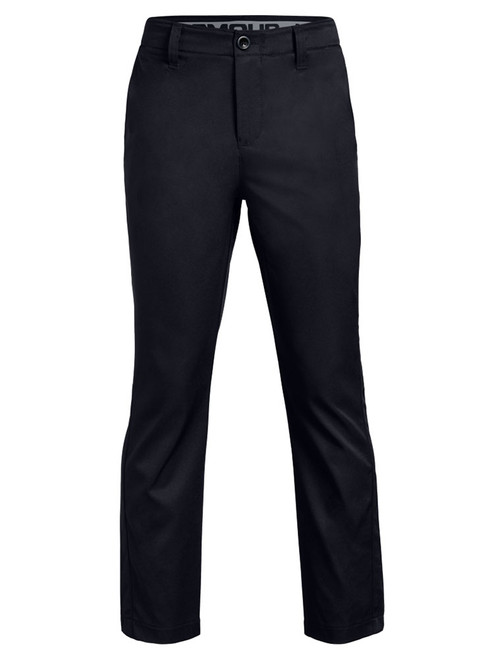 Under Armour Boys Match Play 2.0 Golf Pants - Black
