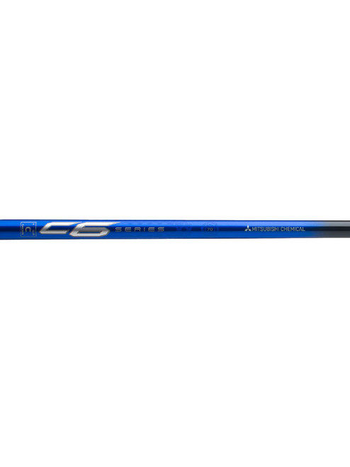 Mitsubishi Chemical C6 Blue Series Shaft