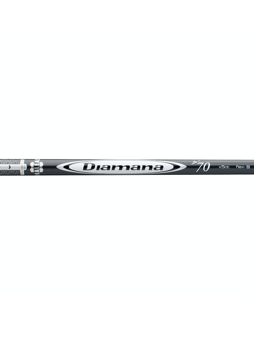 Mitsubishi Chemical Diamana D+ Limited Shaft