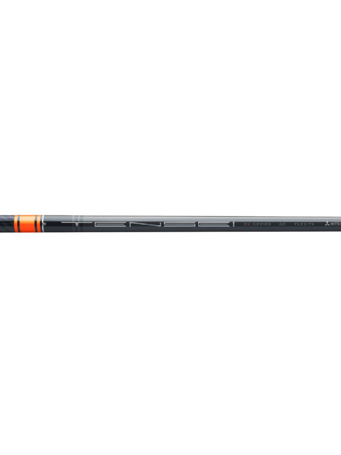Mitsubishi Chemical Tensei CK Pro Shaft - Orange