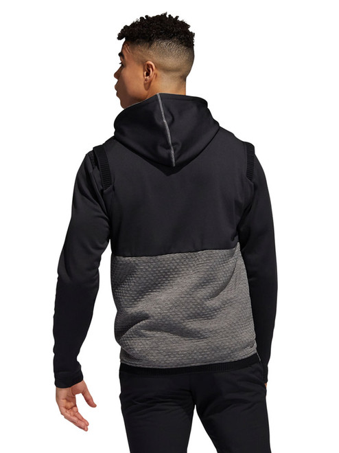 Adidas COLD.RDY Vest - Grey Three Melange