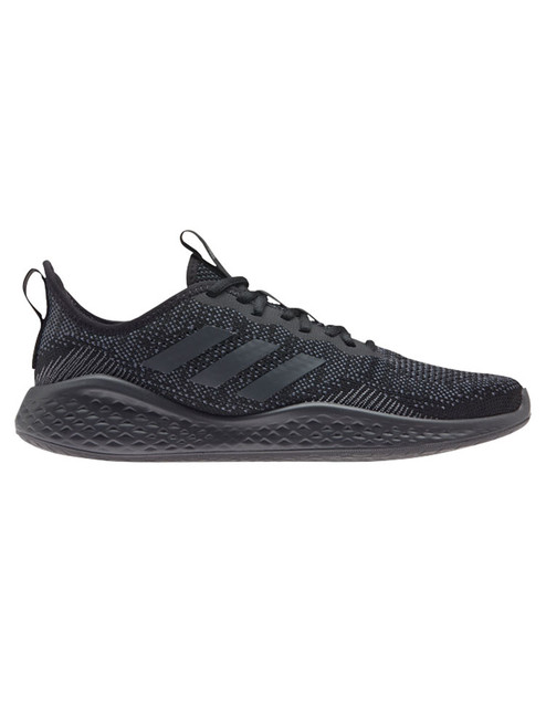 Adidas Fluidflow Shoes - Core Black/Grey Six/Onix