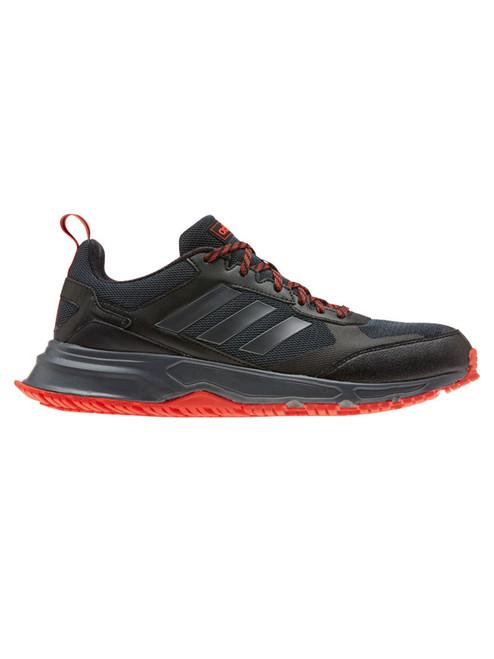 Adidas Rockadia Trail 3.0 Shoes - Core Black/Night Metallic/Grey Six
