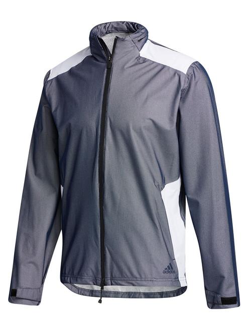 Adidas Golf RAIN.RDY Jacket - Collegiate Navy