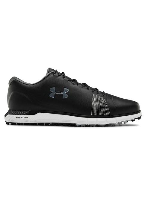 Under Armour HOVR Fade SL Wide E Golf Shoes - Black