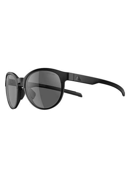 Adidas Beyonder Sunglasses - Black w/ Polarized