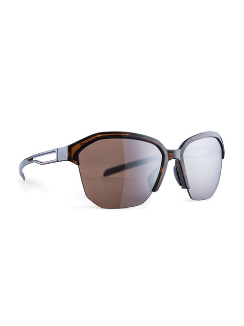 Adidas Exhale Sunglasses - Brown w/ LST