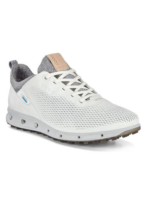 Ecco W Cool Pro Golf Shoes - White
