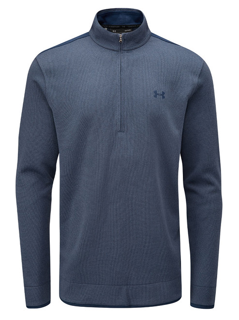 Under Armour Storm SweaterFleece Half Zip - Academy