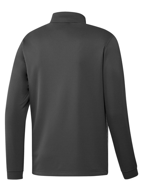 Adidas Core Golf 1/4 Zip - Black