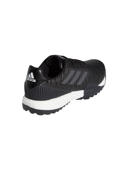 Adidas Codechaos Sport Golf Shoes - Core Black/DGH Solid Grey/FTWR White