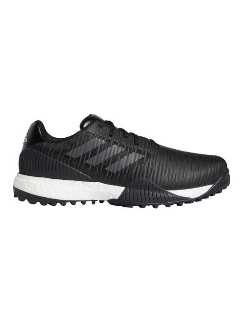 Adidas Codechaos Sport Golf Shoes - Core Black/DGH Solid Grey/FTWR White