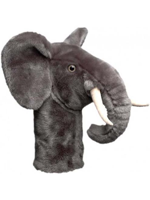 Daphne Elephant Headcover