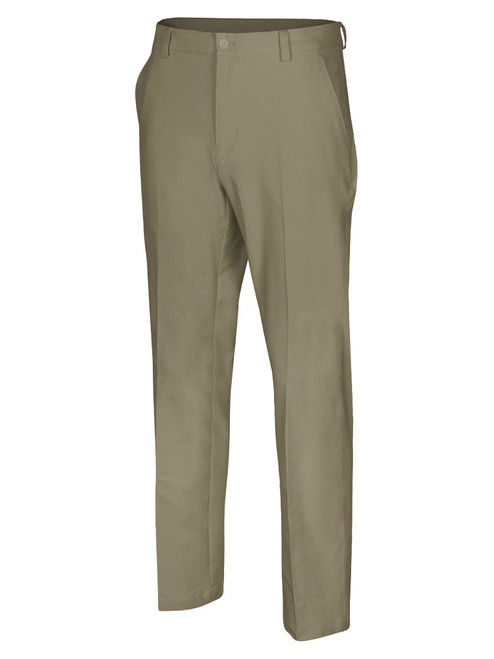 Greg Norman Clubhouse Pant - Bamboo