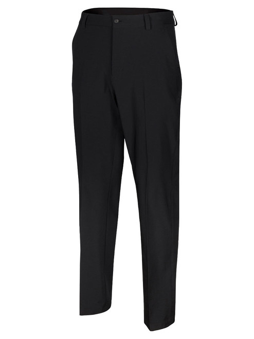 Greg Norman Clubhouse Pant - Black