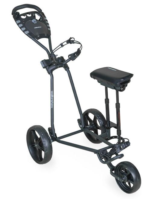 Walkinshaw Racer 4.0 Buggy - Charcoal