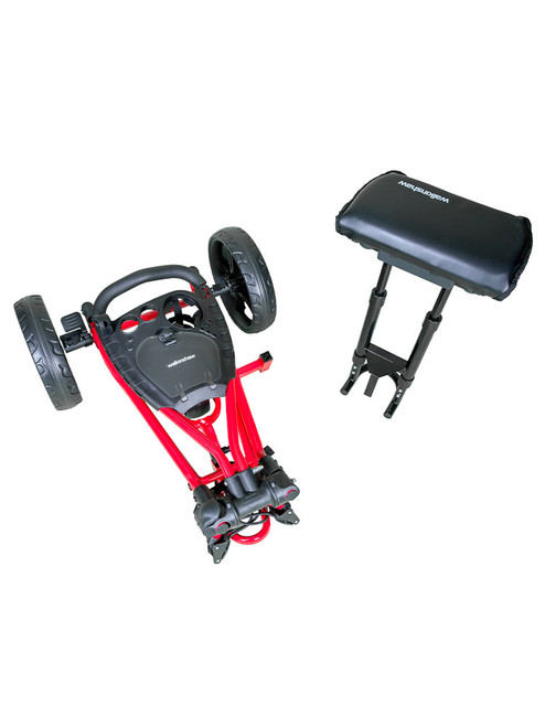 Walkinshaw Racer 4.0 Buggy - Red