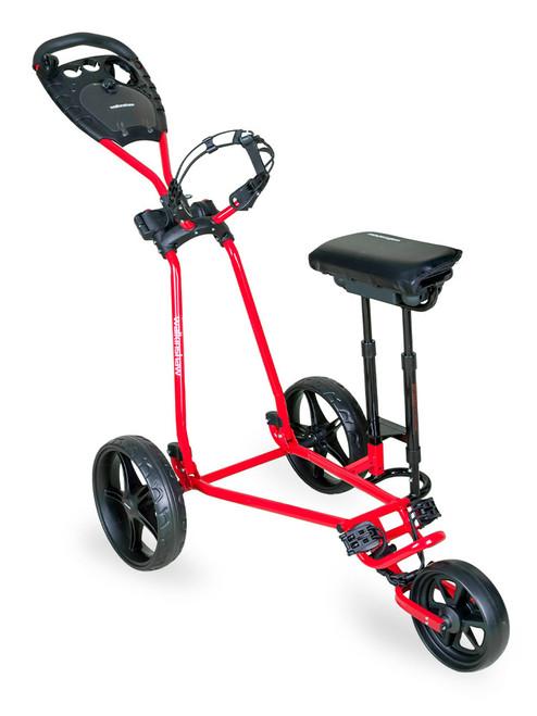 Walkinshaw Racer 4.0 Buggy - Red