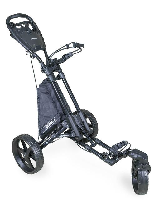 Walkinshaw Swivel 4.0 Buggy - Black