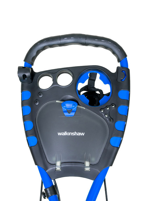 Walkinshaw Swivel 4.0 Buggy - Blue