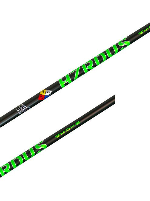 Project X HZRDUS Smoke Green Small Batch Shaft - Grey