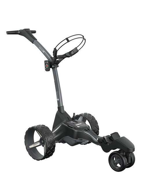Motocaddy M7 Remote Electric Buggy - Graphite