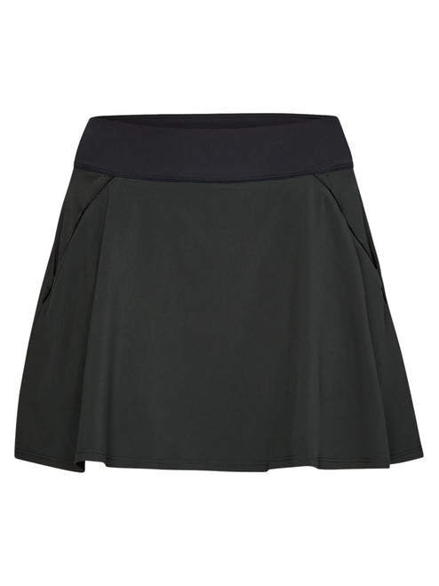 Under Armour W Links Skort - Black
