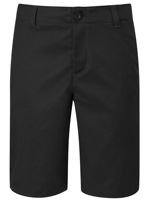 Under Armour Boys Showdown Shorts - Black
