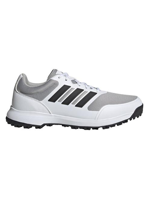 Adidas Tech Response SL Golf Shoes - FTWR White/Core Black/Grey Two