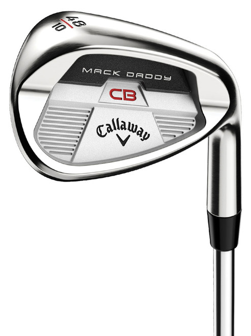 Callaway Mack Daddy CB Wedge - Ladies