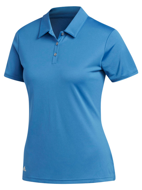 Adidas Ladies Tournament Polo - Trace Royal
