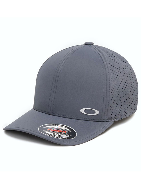 Oakley Aero Perf Trucker Cap - Uniform Grey