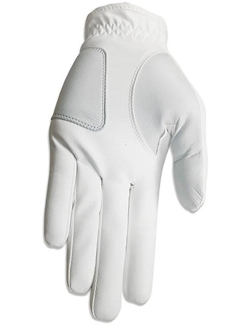 Bridgestone Lady Golf Glove - White