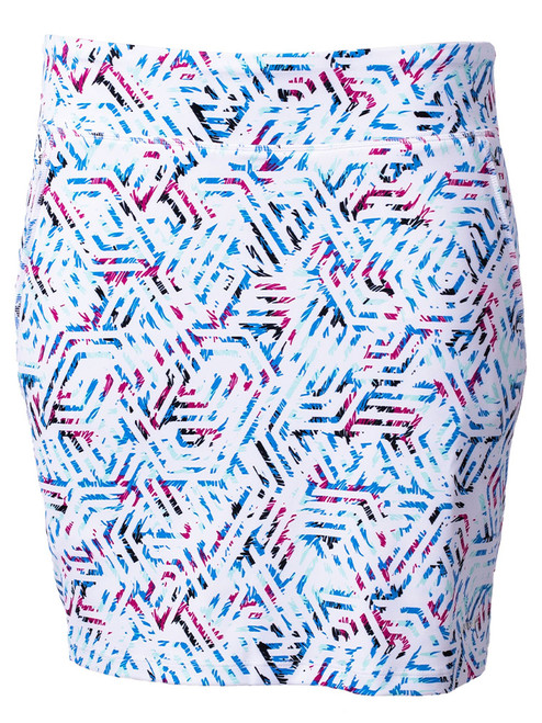Annika Swift Print Skort - Multi
