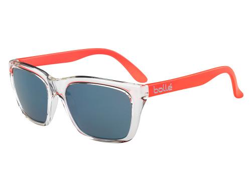 Bolle 527 Sunglasses - Shiny Crystal Orange w/ GB10