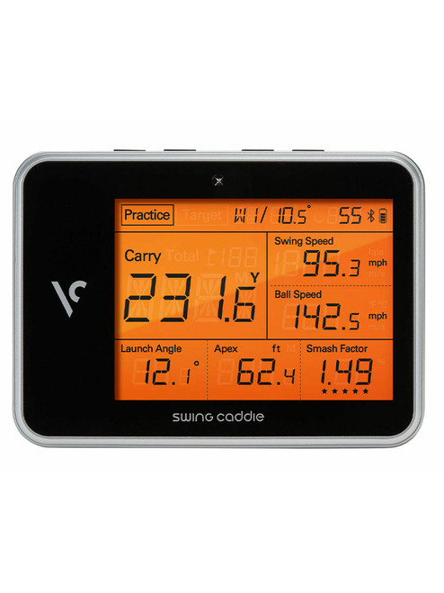 Voice Caddie SC300 Launch Monitor