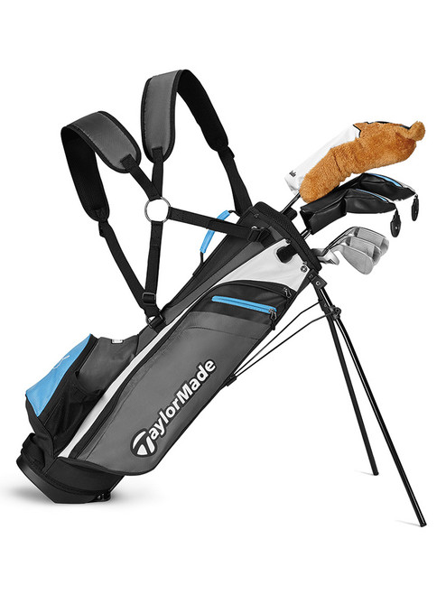 Rory Junior 8 Piece Package - Ages 8-12