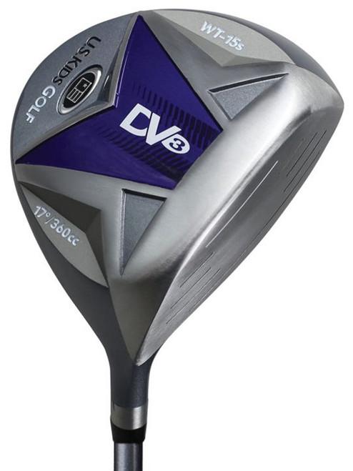 US Kids Golf Ultra Light 54-s DV3 Driver