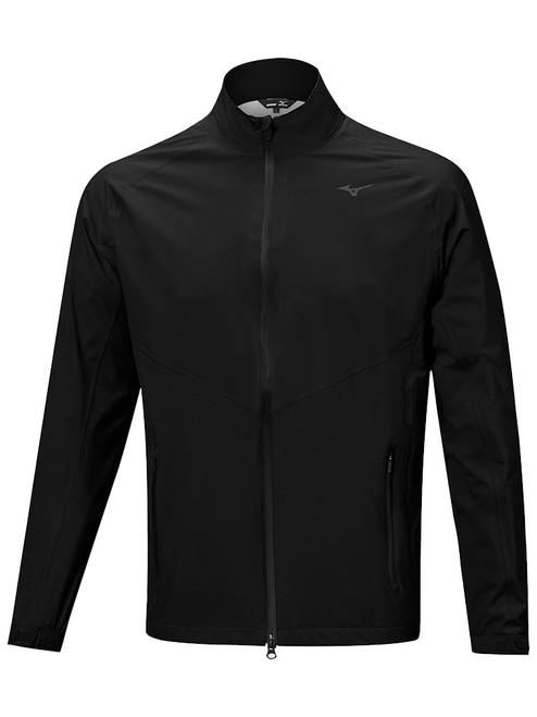 Mizuno Nexlite 2.0 Waterproof Jacket - Black