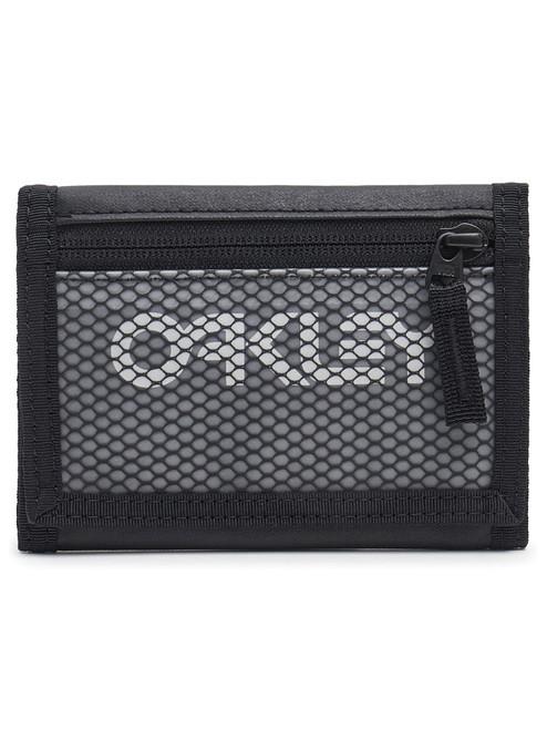 Oakley 90'S Wallet - Blackout