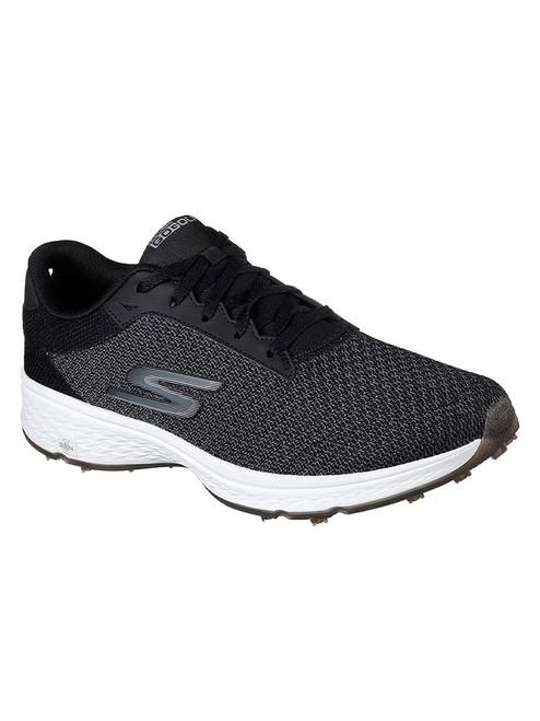 Skechers Go Golf Fairway (Extra Wide) Shoes - Black/White