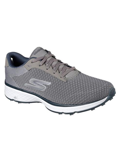 Skechers Go Golf Fairway (Extra Wide) Shoes - Grey/Navy