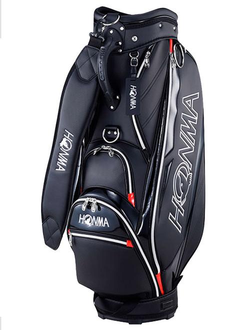 Honma Caddie Bag CB12020 - Black