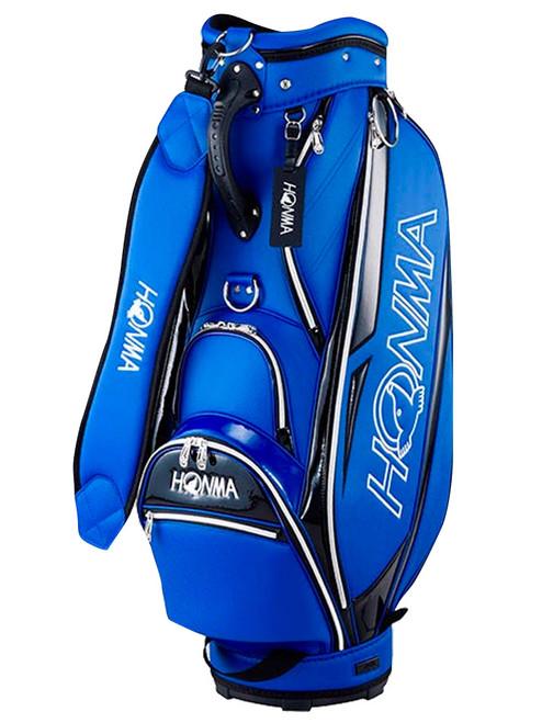 Honma Caddie Bag CB12020 - Blue