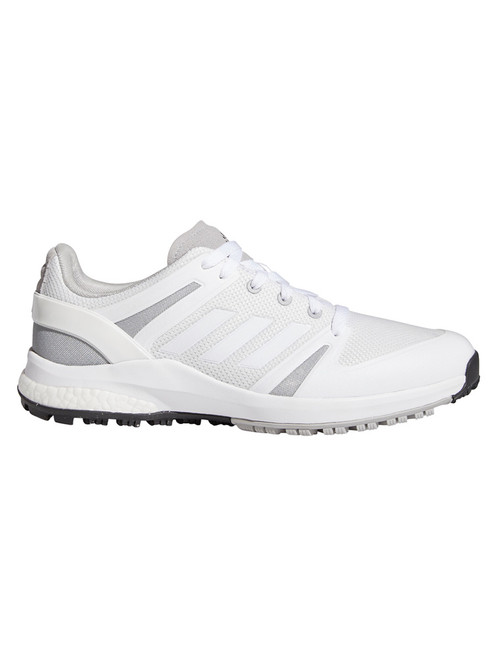 adidas EQT Spikeless Golf Shoes - FTWR White/Grey Two