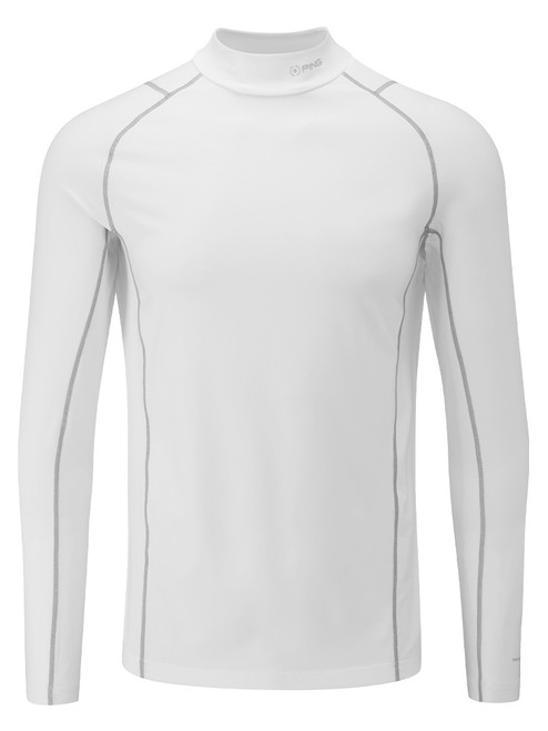 Ping Baxter Base Layer - White