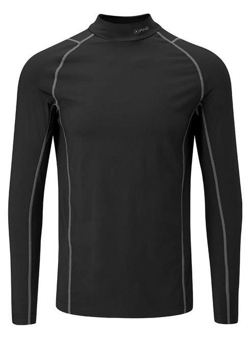 Ping Baxter Base Layer - Black